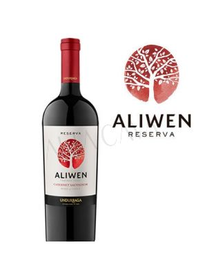 Aliwen Undurraga Cabernet Sauvignon