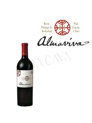 Almaviva 2012 vino 375cc