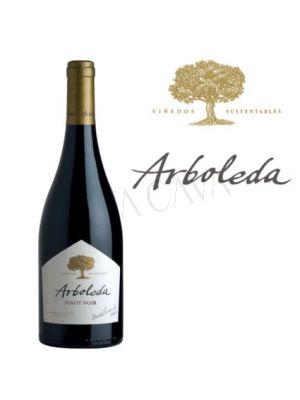 Arboleda Pinot Noir
