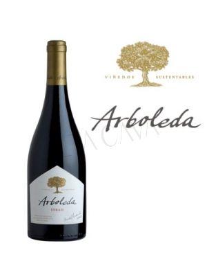 Arboleda Syrah
