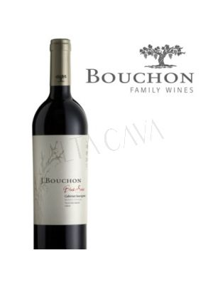 Bouchon Cabernet Sauvignon Block Series