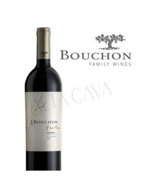 Bouchon Carmenere Block Series