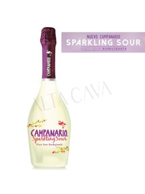Campanario Sparkling Sour