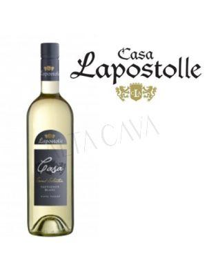 Casa Lapostolle Sauvignon Blanc