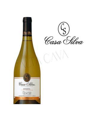 Casa Silva Reserva Chardonnay