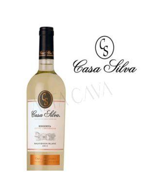 Casa Silva Reserva Sauvignon Blanc