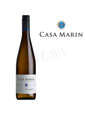 Casa Marín Casona Vineyard Gewürztraminer