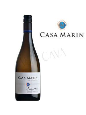 Casa Marín Cipreses Vineyard Sauvignon Blanc