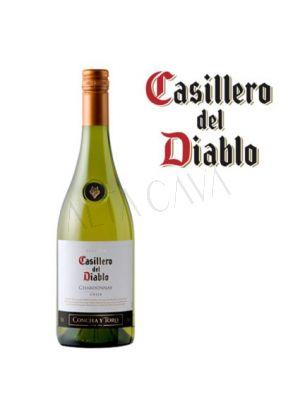 Casillero del Diablo Chardonnay, Concha y Toro