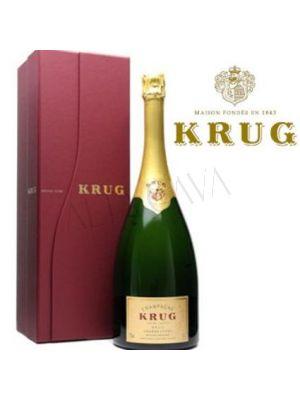 Champagne Krug Grande Cuvee 1500cc