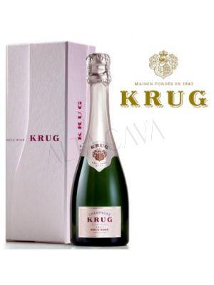 Champagne Krug Rosé