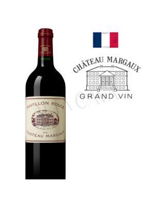 Château Margaux Pavillon Rouge 2006, 750ml