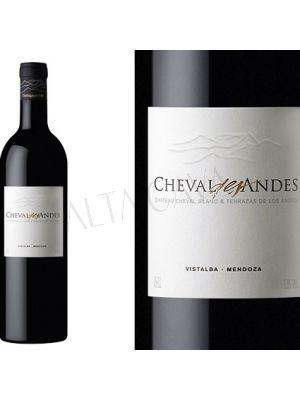 Vino Cheval des Andes, Mendoza Argentina