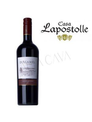 D'Alamel Lapostolle Cabernet Sauvignon