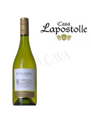 D'Alamel Lapostolle Chardonnay