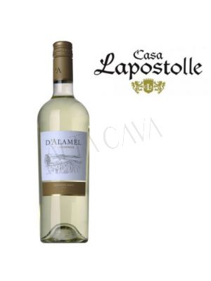 D'Alamel Lapostolle Sauvignon Blanc