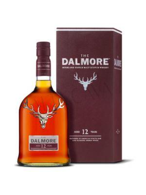 Dalmore 12 Single Malt