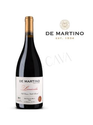 De Martino Limávida Single Vineyard Blend