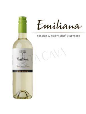 Emiliana Sauvignon Blanc Reserva