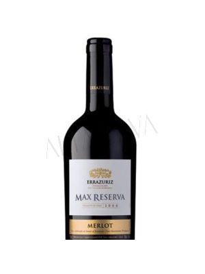 Errazuriz Max Reserva Merlot