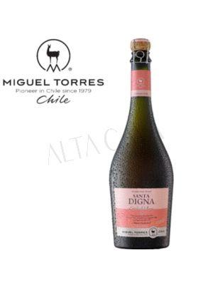 Santa Digna Estelado Rosé, Miguel Torres