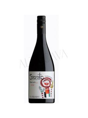 Viu Manent Secreto Pinot Noir