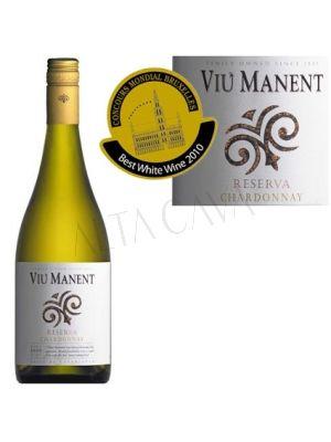 Viu Manent Gran Reserva Chardonnay