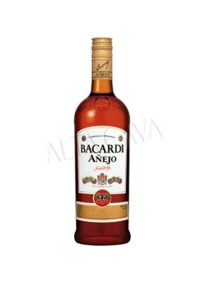 Bacardi Añejo, Ron