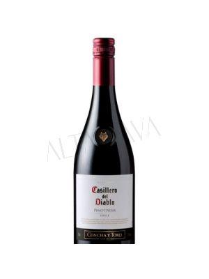 Casillero del Diablo Pinot Noir, Concha y Toro