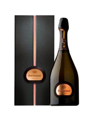 DOM RUINART Rosé Champagne