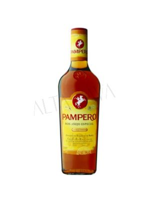 Ron Pampero Especial Añejo
