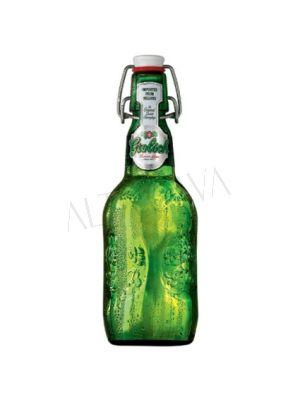 Cerveza Grolsch Botella Swing Top 450cc