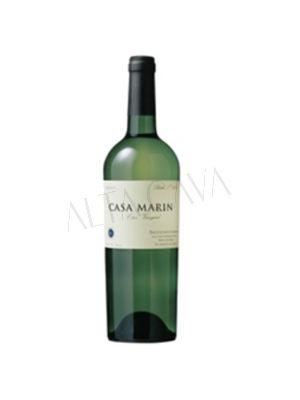 Casa Marín Estero Vineyard Sauvignon Gris
