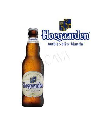 Hoegaarden Cerveza Belga 330cc