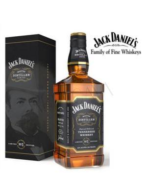 Jack Daniels Master Distiller N°1