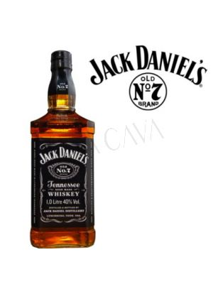 Jack Daniels N°7 1 Litro