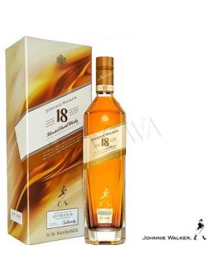 Johnnie Walker 18 años Ultimate