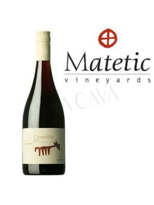 Matetic Corralillo Pinot Noir