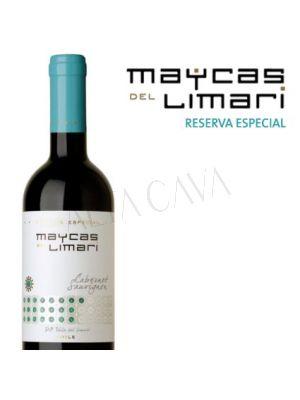 Maycas del Limari Cabernet Sauvignon Reserva Especial