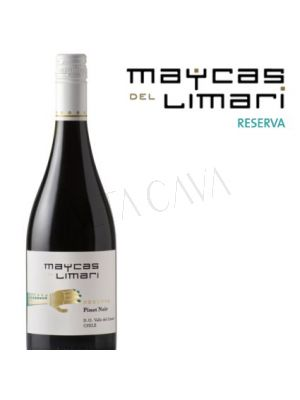 Maycas del Limari Pinot Noir Reserva