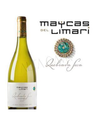 Maycas del Limari Quebrada Seca Chardonnay