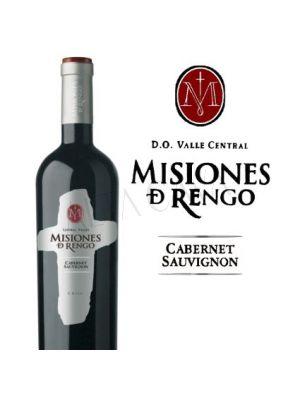 Misiones de Rengo Cabernet Chile