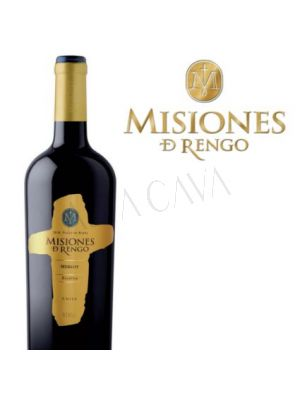 Misiones de Rengo Reserva Merlot