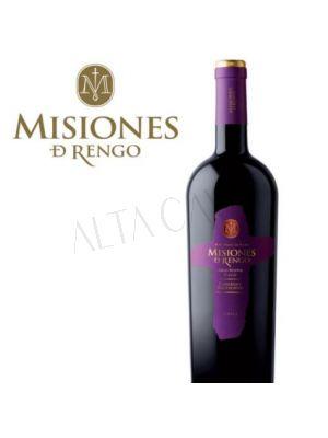 Misiones de Rengo Reserva Cuvee Cabernet Sauvignon