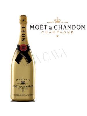 Moët & Chandon Golden Imperial 1500cc