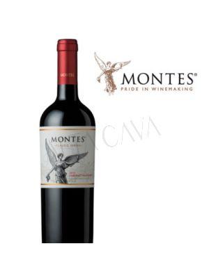 Montes Classic Cabernet Sauvignon