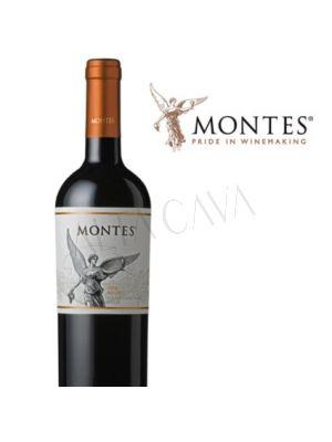 Montes Classic Malbec