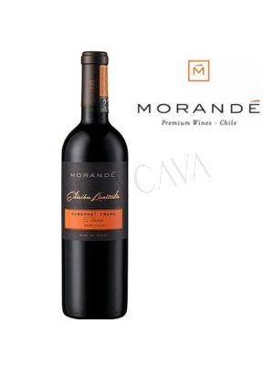Morandé Cabernet Franc Edición Limitada