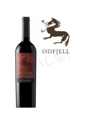 Aliara Viña Odfjell Blend