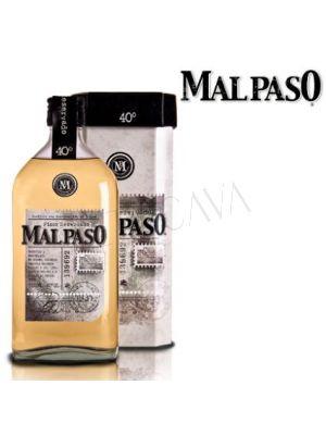 Mal Paso Pisco 40º